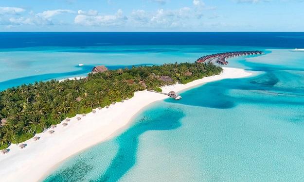 Anantara Dhigu Resort & Spa Maldives